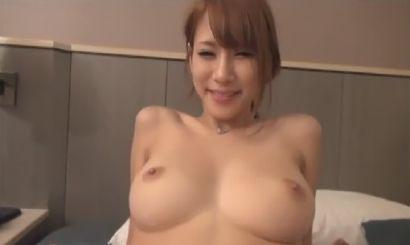 巨乳ギャル女子校生愛乃なみに暴走生中出しするエロ動画