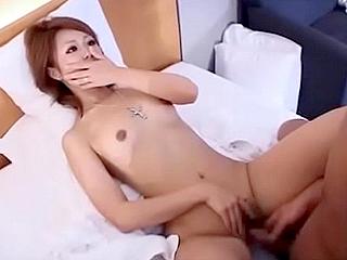 素人のギャルがお金で釣られてハメ撮りのセックスをするエロ動画