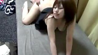ナンパした上京した素人のJDとセックスする隠し撮りのエロ動画