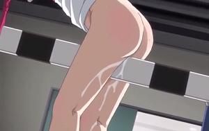 エロアニメ動画カワイイ教え子JS達を虜にし調教する鬼畜教師
