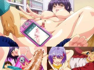 年下の女子や若妻の性にお強いエロ宴の少女から娼女へってエロアニメ