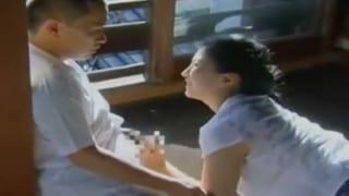 ヘンリー塚本-懐かしき昭和エロス風景の中で絡み合う甥と叔母のSEX動画