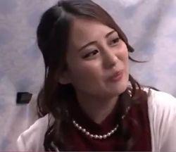 熟女若妻に筆おろしをしてもらっちゃうwナンパ系のエロ動画