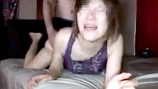 素人妻が不倫男の個人撮影に激怒した夫のリベンジポルノ動画