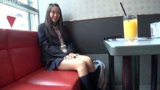 【jk放課後バイト】童顔ロリっ娘JKがアルバイト感覚でまさかの援交している件w時給いくらだぁーww|おなコレ★シコれるアダルト動画