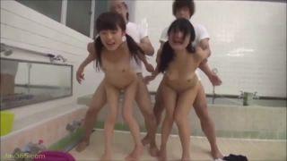 【ロリ娘SEXまとめ】たった4分間で何人の女の子が絶叫激パコしてるんだぁーw抜くヒマ無いぜぇーww|おなコレ★シコれるアダルト動画